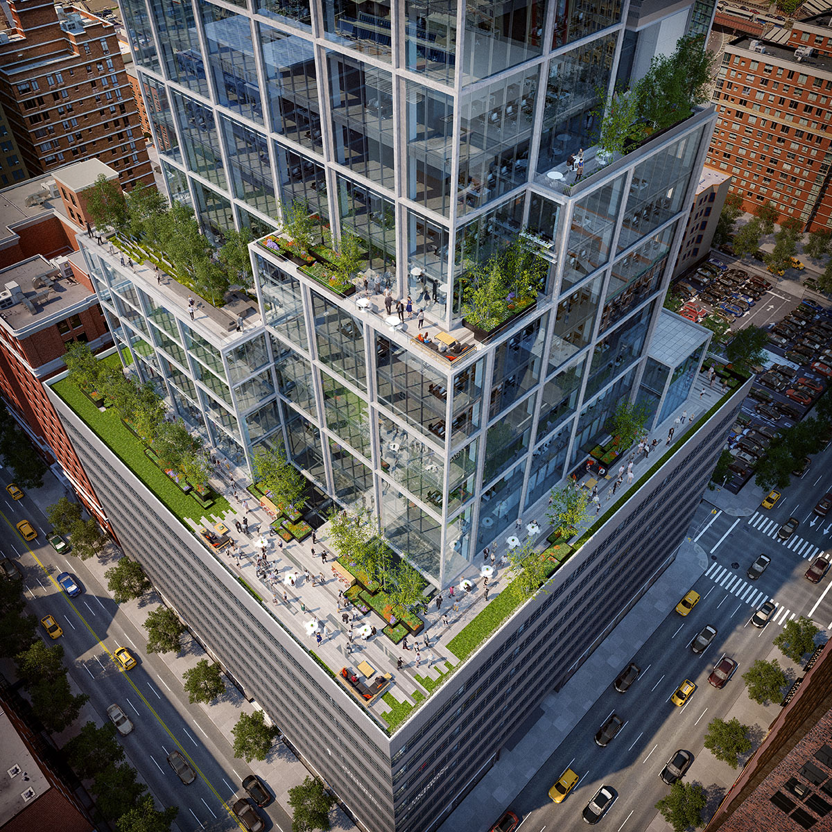 Hudson Commons (441 Ninth Avenue)